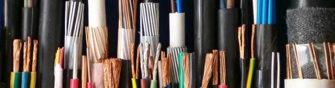 Cabluri electrice FY