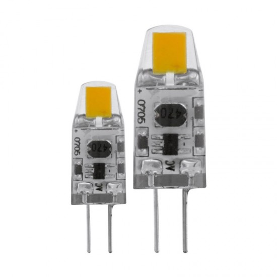 set-becuri-dimabile-led-g4-2x1.2w-eglo-11551