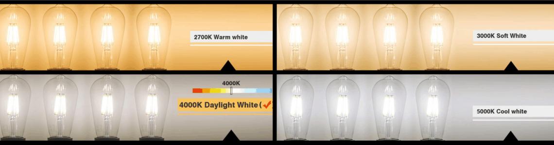 Becuri LED Dimabile